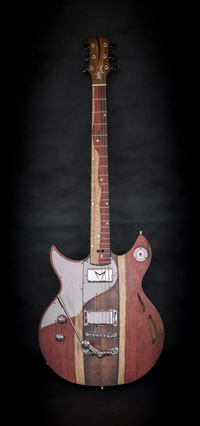 guitare custom shop luthier bretagne