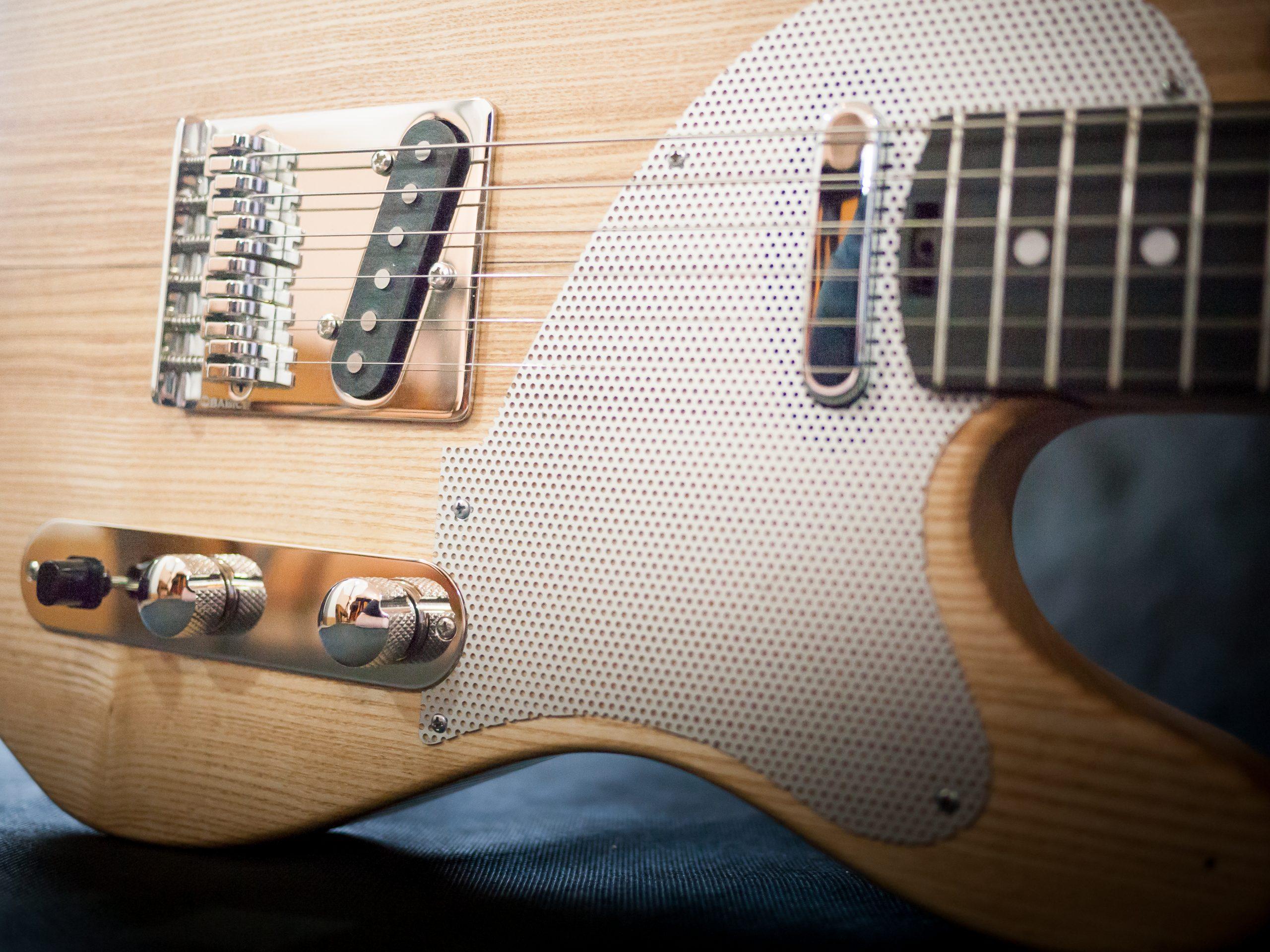 guitare luthier bretagne saint brieuc