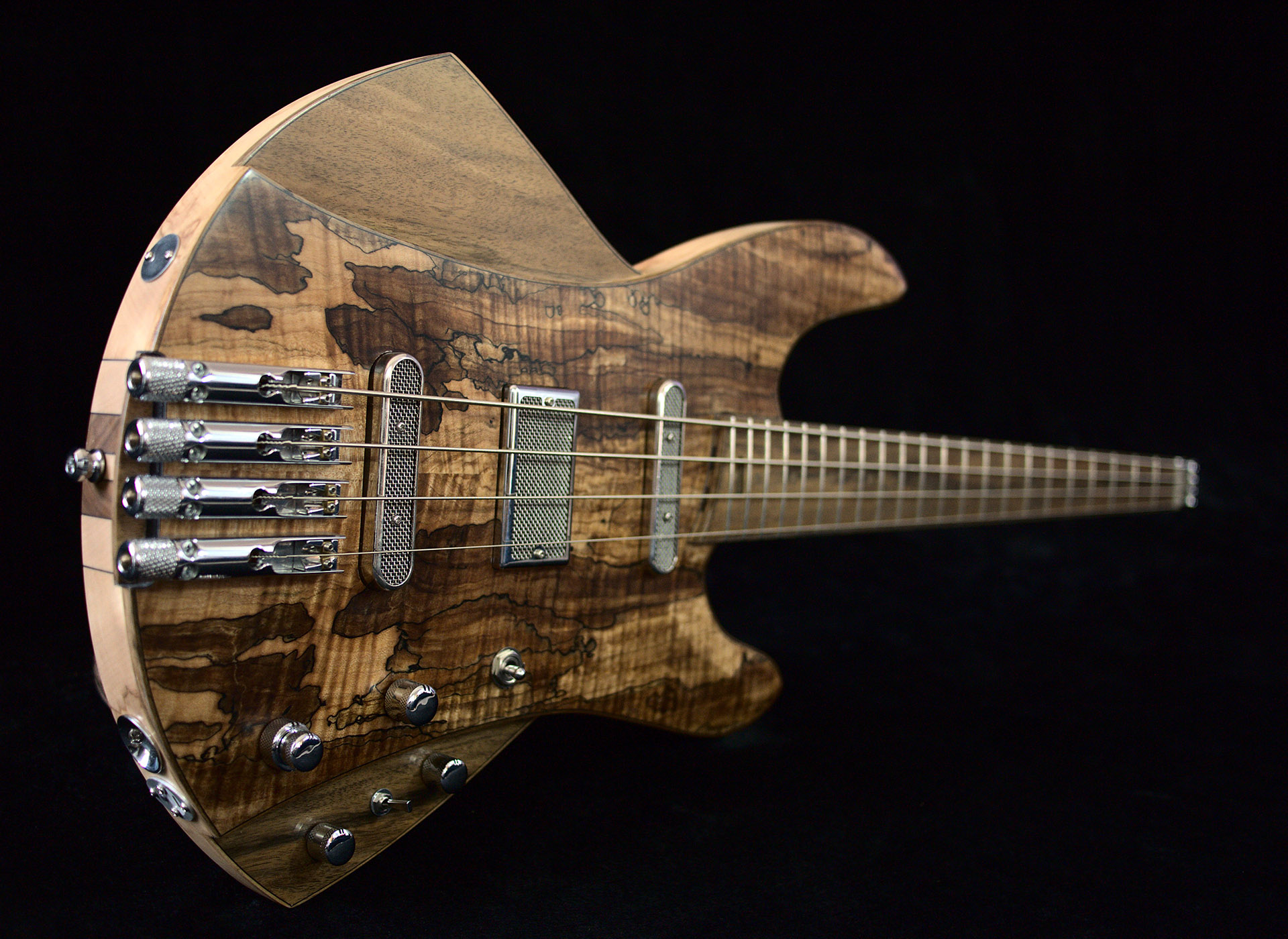 basse luthier