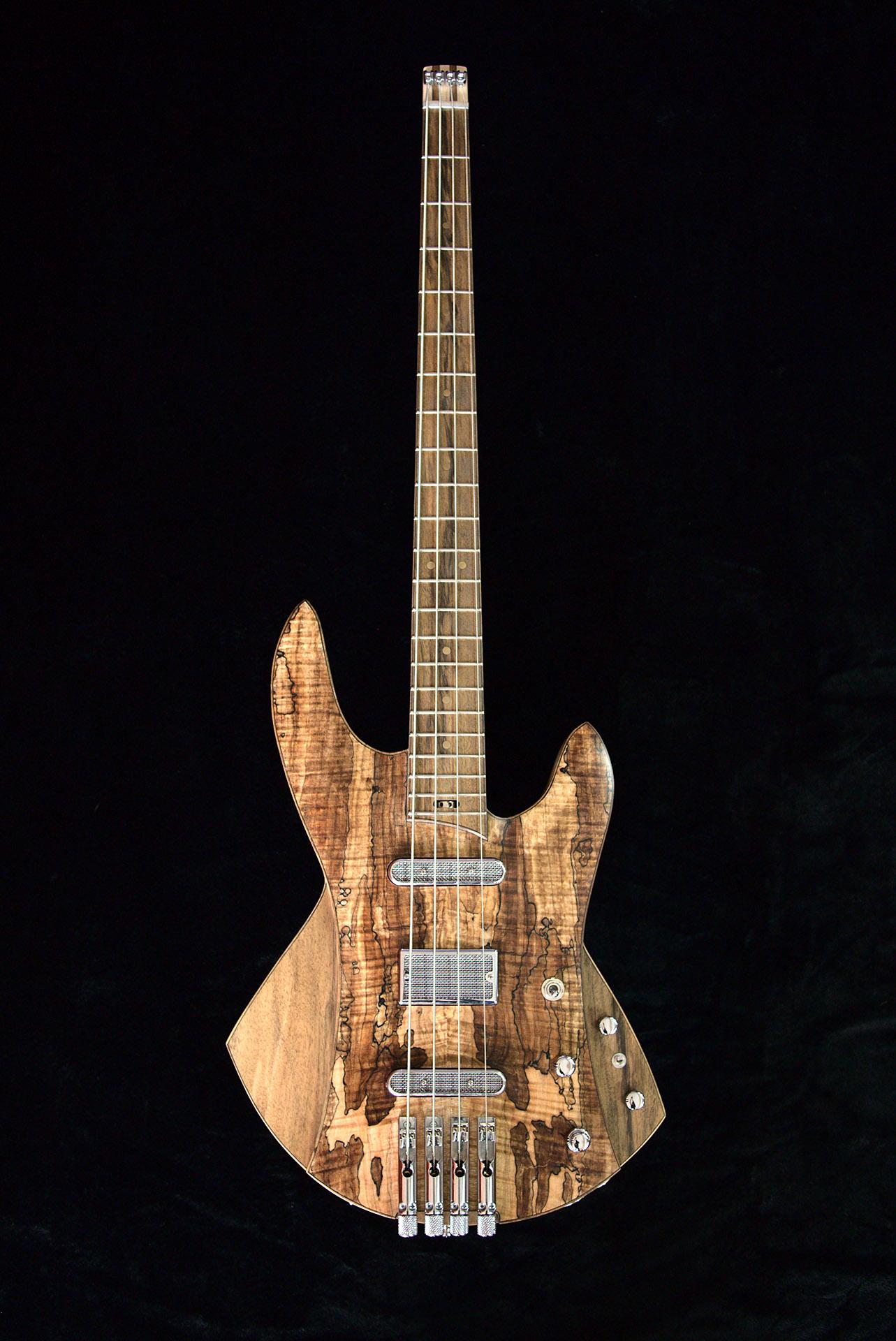 basse luthier custom shop
